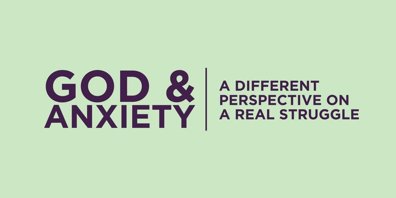 God & Anxiety | Kristan Torres & Daniel Williams
